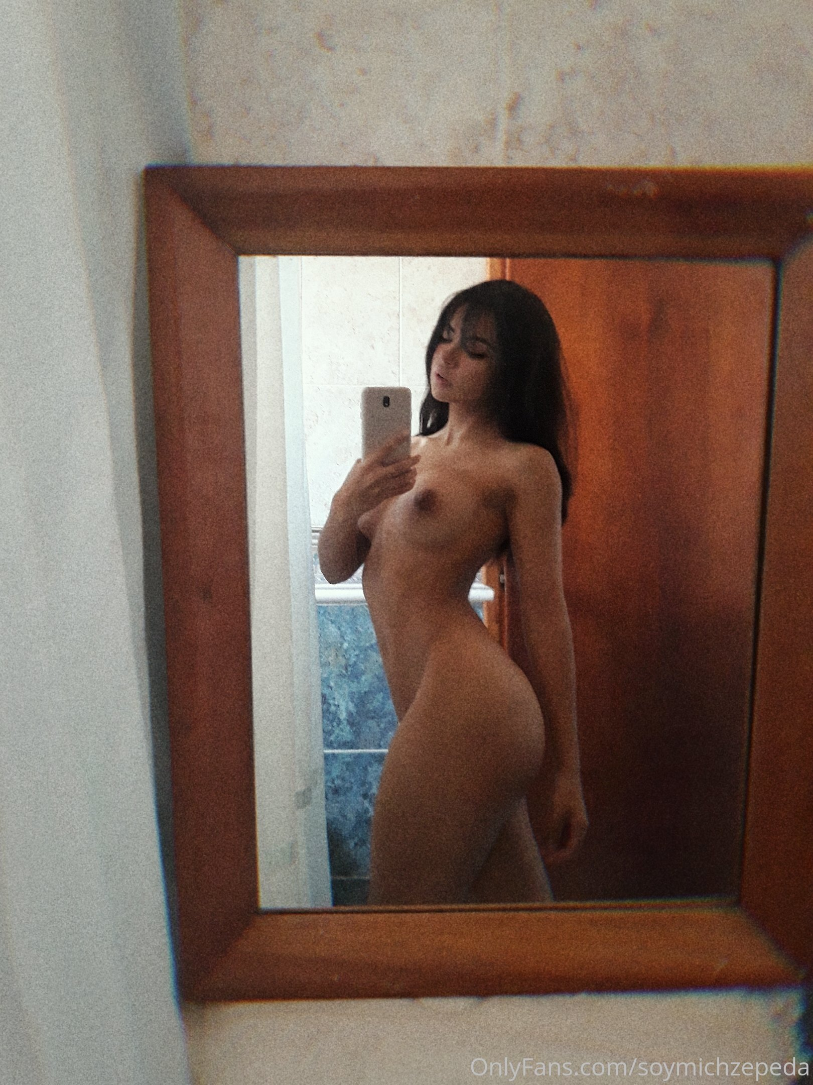 Michelle Zepeda Onlyfans Nude Gallery Leaked